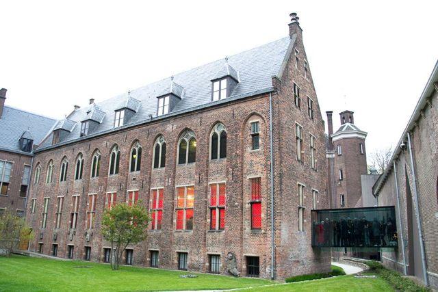 Centraal Museum Explore Utrecht 13