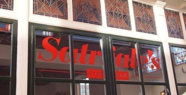Satriale's Pizzabar Explore Utrecht 1