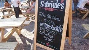 Satriale's Pizzabar Explore Utrecht 2