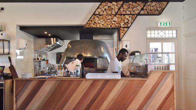 Satriale's Pizzabar Explore Utrecht 3