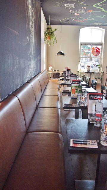 Satriale's Pizzabar Explore Utrecht 4