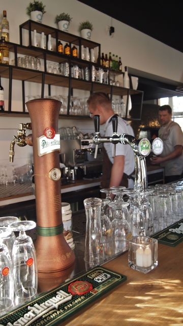 Satriale's Pizzabar Explore Utrecht 6