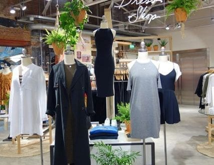 Urban Outfitters Explore Utrecht 1