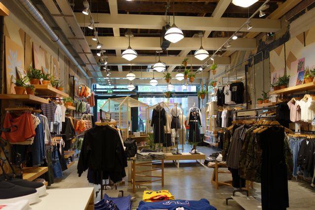 Urban Outfitters Explore Utrecht 6