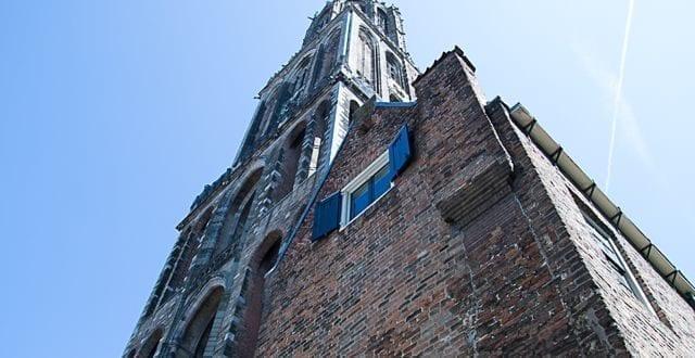 Domtoren Feestlocatie Explore Utrecht 1
