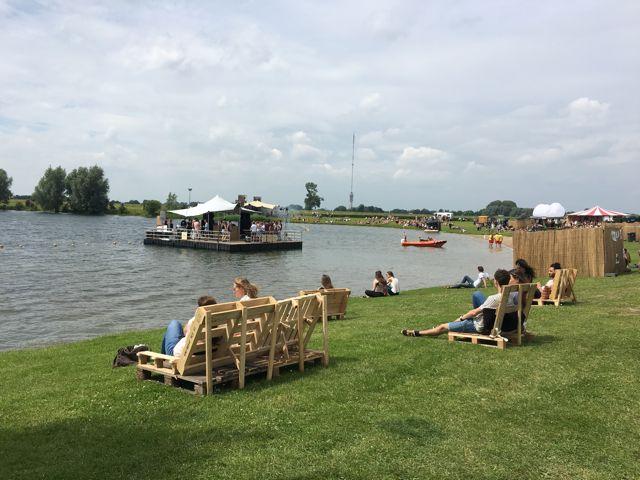By the creek 2016 Explore Utrecht 1