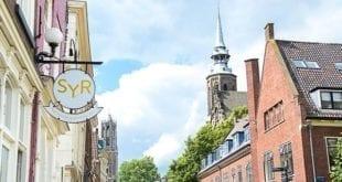 Restaurant SYR Explore Utrecht 9