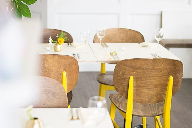 Restaurant SYR Explore Utrecht 6