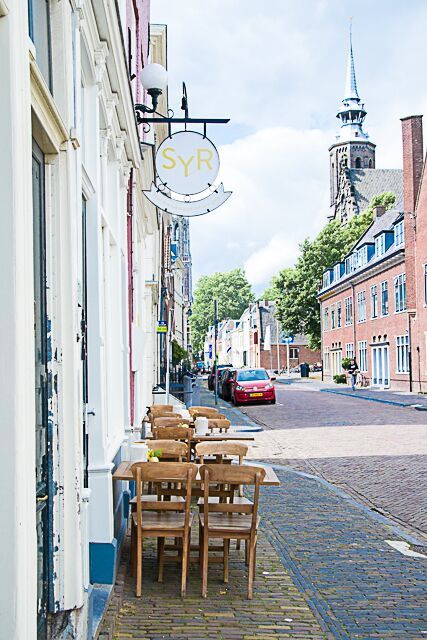 Restaurant SYR Explore Utrecht 5