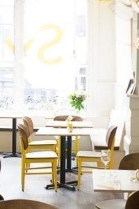 Restaurant SYR Explore Utrecht 2