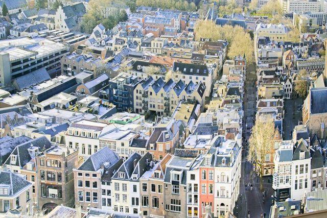 Domtoren Explore Utrecht 4