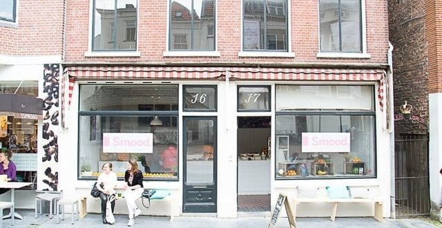 Smood Smoothie & Juicebar Explore Utrecht 4