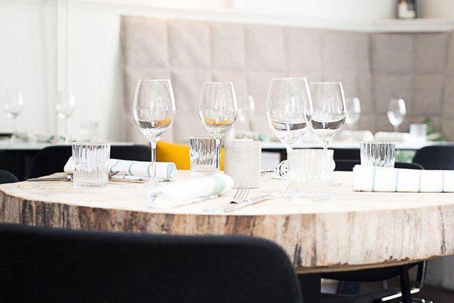 Heron Petit Restaurant Explore Utrecht 1