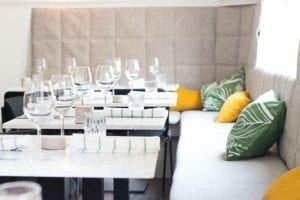 Heron Petit Restaurant Explore Utrecht 4