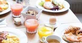 5x Easter brunch in Utrecht
