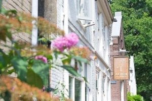 Heron Petit Restaurant Explore Utrecht 9