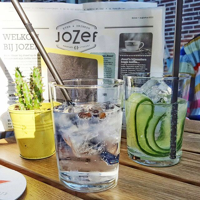 Gin & Tonic Jozef