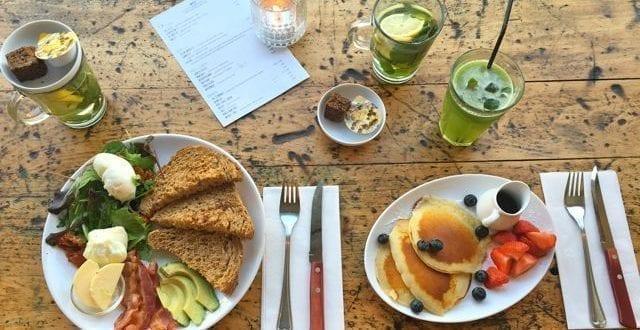 Keuken van Thijs Ontbijten Explore Utrecht 2