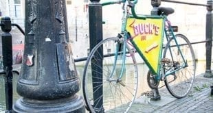 Buck's BBQ House Explore Utrecht 1