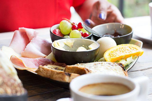 Ontbijt Explore Utrecht Bakkerij Biltstraat