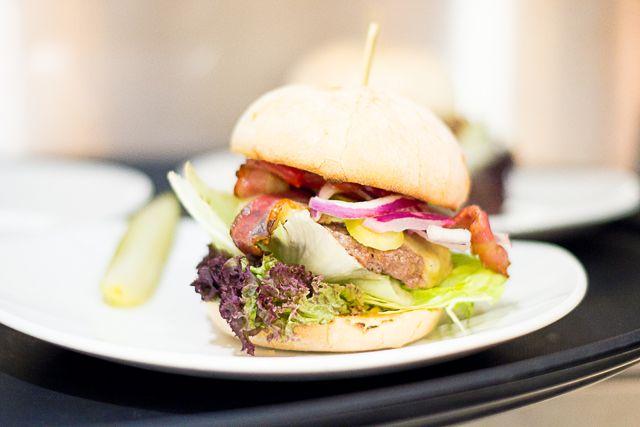 Ellis Gourmet Burger Explore Utrecht 2