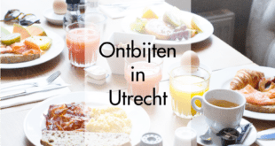 Breakfast Explore Utrecht Header ned