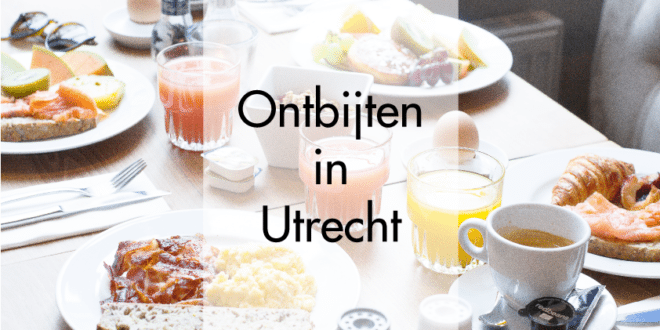 Breakfast Explore Utrecht Header ned