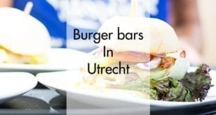 Burger Bars Explore Utrecht Header