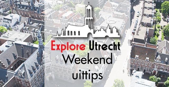 Weekend Agenda Utrecht