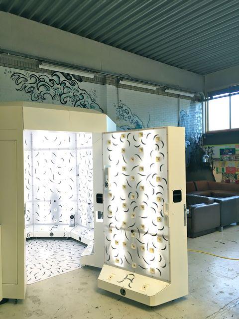 Momentize 3D beeld Explore Utrecht 2