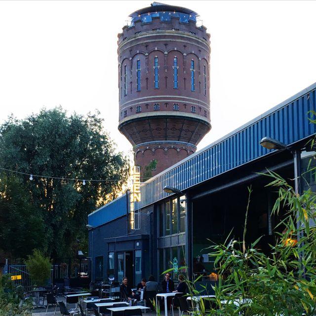 Momentize 3D beeld Explore Utrecht 4