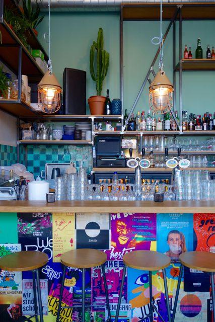 Klein Berlijn Explore Utrecht 1