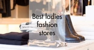 Ladies Fashion Stores Explore Utrecht