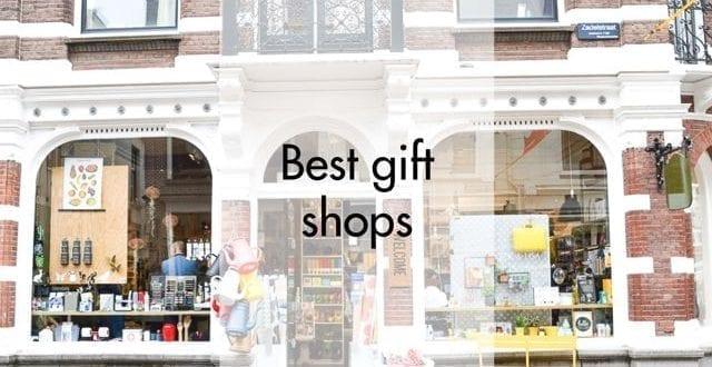 12x gift shops not to miss - Explore Utrecht
