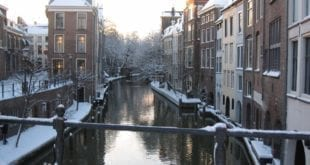 Winter Utrecht