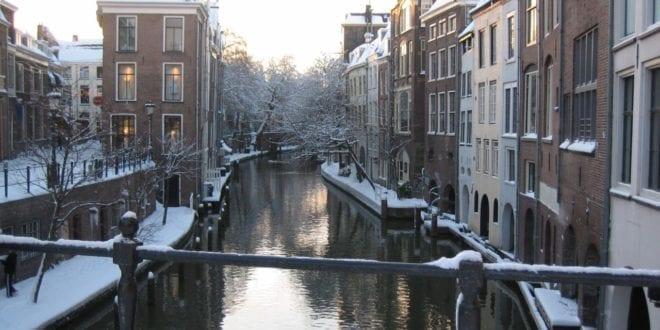Winter Utrecht
