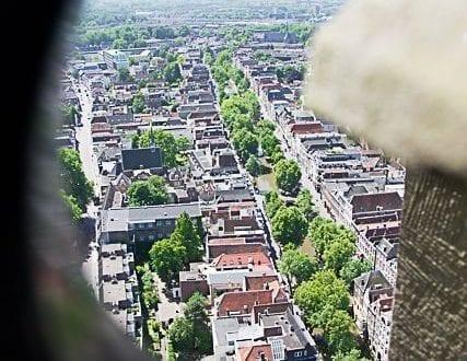 Domtoren Beklimmen Explore Utrecht 1
