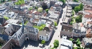 Low budget places to stay in Utrecht