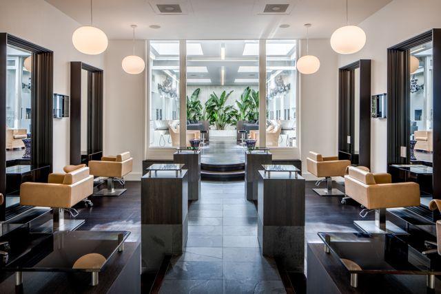 Laurent Salon & Spa Explore Utrecht 2