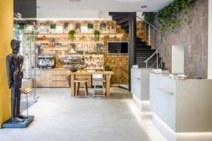 Laurent Salon & Spa Explore Utrecht 4