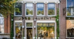Winterboost | A visit to Laurent Salon & Spa