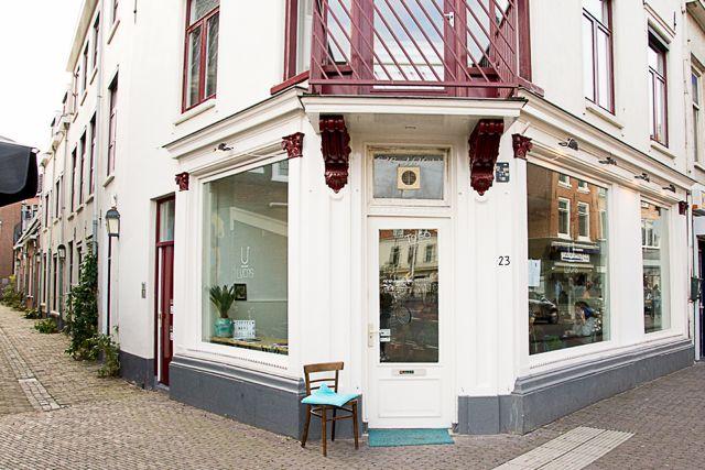 Lucas Cafe Atelier Explore Utrecht 1