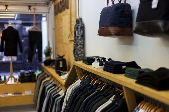 Quadrat Menswear Explore Utrecht 2