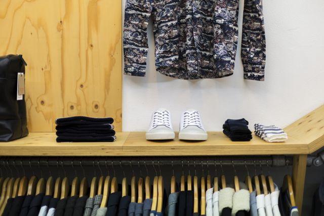 Quadrat Menswear Explore Utrecht 1