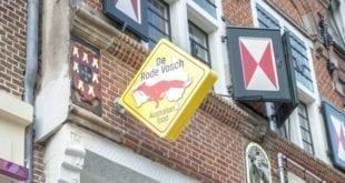 Rode-Vosch Explore Utrecht 1