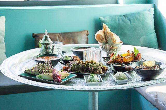 Restaurant Badhu Explore Utrecht 2