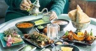 Restaurant Badhu Explore Utrecht 1