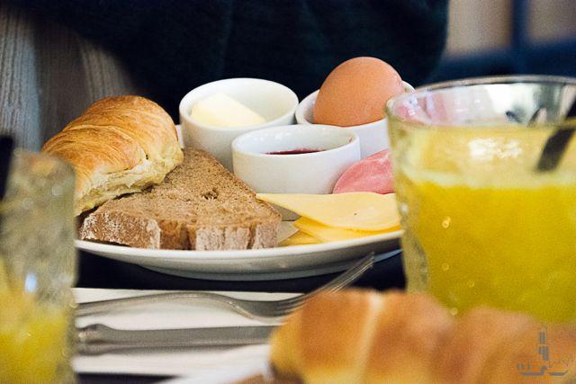 Daens-ontbijt Explore Utrecht 1