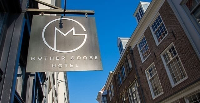 Mother Goose Explore Utrecht 1