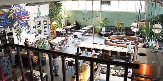 Restaurant LEEn Explore Utrecht